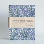 All Year Round Journal (unfilled da..
