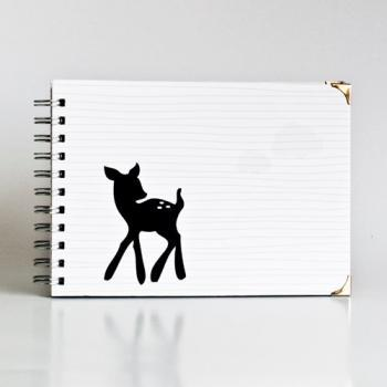 A5 Weekly Planner - Little Bambee series